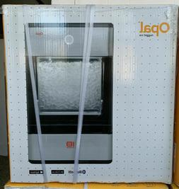 Opal Opal01 Nugget Ice Maker - Stainless Steel