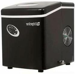 Edgestar 12 Inch Portable Ice Maker w/ 28 Pounds Daily Ice P