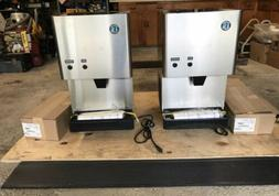 2- HOSHIZAKI ICE MAKERS WITH FILTERS!
