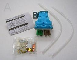 2182106 - Quality Replacement Dual Water Valve Kit for Refri