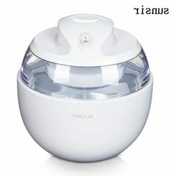 sunsir 220V home ice cream maker Ice Cream Makers portable i