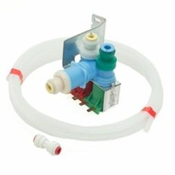 2315534 Water Valve Filter Assembly Exact Replacement For Wh