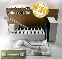 5304456669 OEM FACTORY ICE MAKER KIT WITH 3 OR 4 PIN ADAPTER