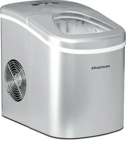 Frigidaire 26 lbs. Countertop Compact Ice Maker Machine - Si