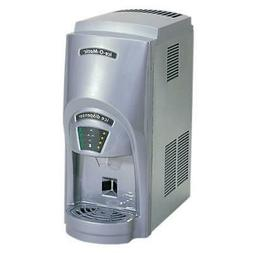 273 lb Pearl Ice® Air Cooled Ice Maker with Water Dispenser