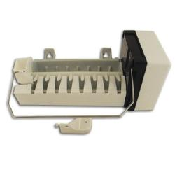 Kenmore 4317943 Ice Maker Assembly Whirlpool Bare Refrigerat