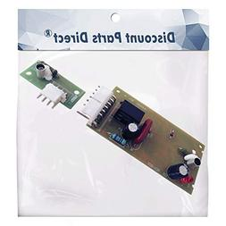 4389102 Ice Maker Control Board Replacement Kit Emitter Boar