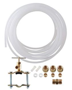 "Ldr 509 5100 Ice Maker Humidifier Installation Kit 1/4"" X 25"