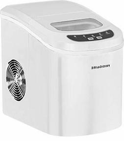 Frigidaire EFIC101-WHITE Portable Compact Maker, Counter Top