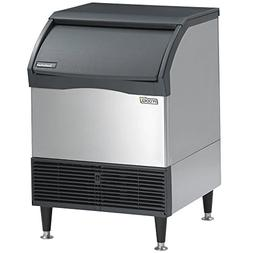 Scotsman CU1526MA Prodigy Self-Contained Undercounter Ice Ma