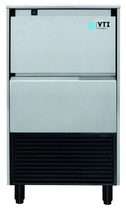 ITV ALPHA NDP 75 LB GOURMET ICE MAKER UNDER COUNTER AIR/WATE
