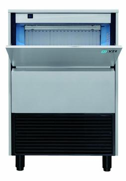 ITV ALPHA NDP175 LB GOURMET ICE MAKER SELF CONTAINED AIR/WAT