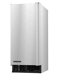 HOSHIZAKI AM-50BAJ Ice Maker Air-cooled Self Contained Built