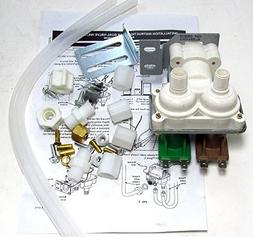 AP3085178 - Quality Replacement Dual Water Valve Kit for Ref