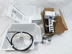 GE Appliances OEM Hotpoint Icemaker Kit IM-6D White Top or B