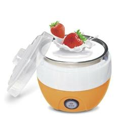 Automatic Ice Cream Maker Frozen Dessert Milkshake Makers Ma