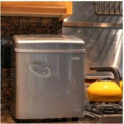 Best Portable Ice Maker Cube Outdoor Countertop Machine Home