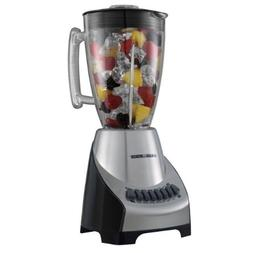 Black & Decker BL2100S 12-Speed Blender with Glass Jar