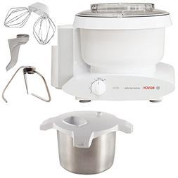 Bosch Universal Plus Mixer with NutriMill Ice Cream Maker