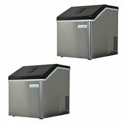 NewAir ClearIce40 Portable Countertop Clear Ice Maker Machin