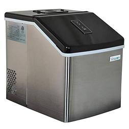clearice40 portable countertop ice maker