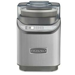 Cuisinart® Cool Creations Ice Cream Maker