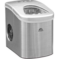 Igloo Counter Top Ice Maker, Produces 26 pounds Ice per Day,