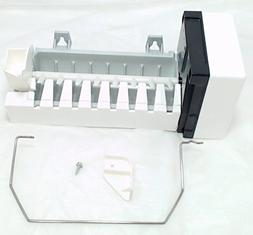 D7824706Q Refrigerator Icemaker for Maytag Amana Jenn Air Wh