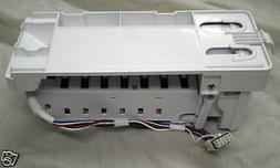 Icemaker Assembly for Refrirator - GE - WR30X10097