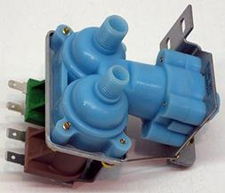 WV8046 4318046 2188542 Water Valve for Whirlpool Kenmore Refrigerator Icemaker