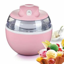 Electric Ice Cream Makers Machine Yogurt Maker Frozen Fruit