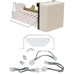 EXACT REPLACEMENTS ER4317943L Ice Maker  by ERP