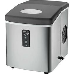Frigidaire A/C ICE103 Counter Top Ice Maker with Over-Sized
