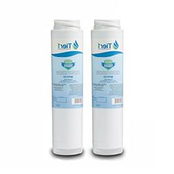 Fits GE GXRLQR Comparable Inline Water Filter 2 Pack