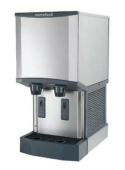 Scotsman HID312A-1 260lb Nugget Meridian Ice Maker Dispenser