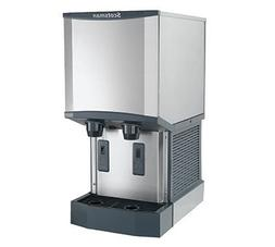 Scotsman HID312A-1 Meridian Ice Machine/Dispenser H2 Nugget