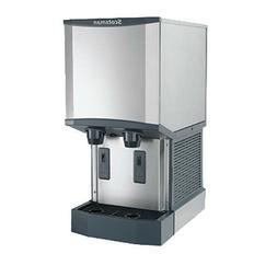 Scotsman HID312A-1 Nugget-Style Meridian Ice Machine/Dispens