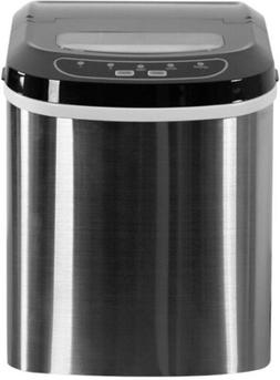 Magic Chef 27-Lb. HNIM27ST / Countertop Ice Maker