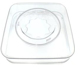 ICE-30BCLID - Cuisinart Ice Cream Maker Replacement Lid For