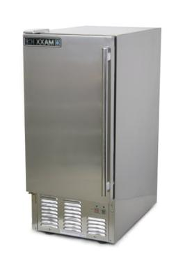 Outdoor 50 lb Ice Maker