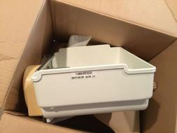ge ice maker auger 1 Brand New And 1 Used