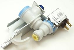 ERP Ice Maker Water Inlet Valve for Whirlpool, AP6010372, PS