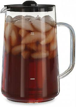 Capresso Ice Tea Pitcher, Glass