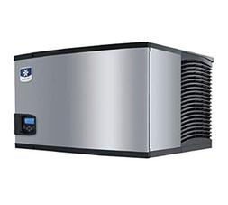 Manitowoc ID-0303W 300 Lb Water-Cooled Full Cube Ice Machine