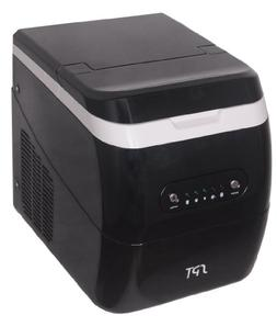 SPT IM-123B Portable Ice Maker-Black, one Size, Multi