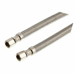 im120ss braided stainless steel ice