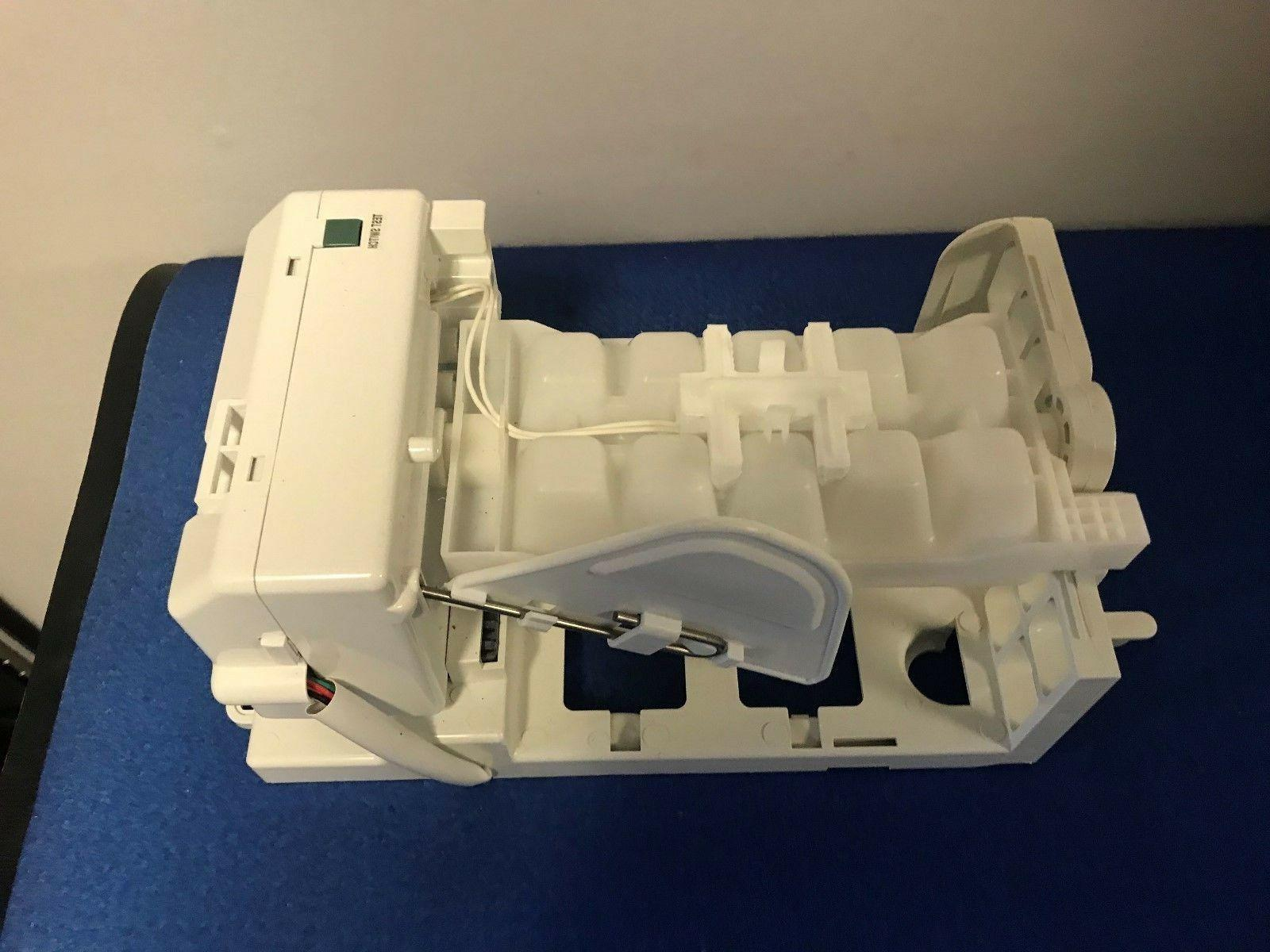 006649288 refrigerator ice maker new