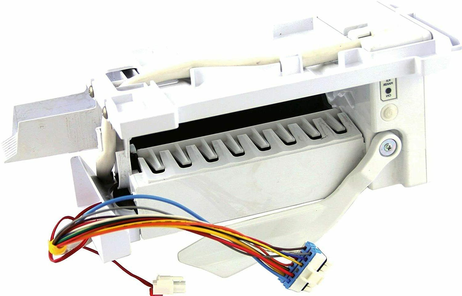 Bosch 11021787 replaces 00658257 Ice Maker