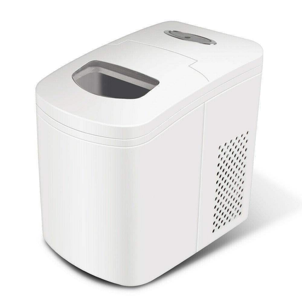 Low Ice Maker 22 lbs/Day Ice Home/Kitchen