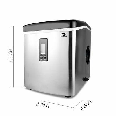 Ice Maker Compact IceMaker